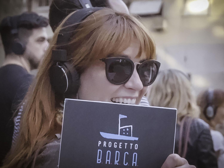 Progetto Barca - Buenos Aires